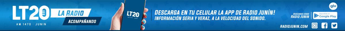 APP Radio Junín