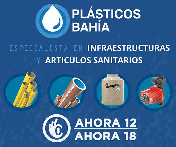 Plásticos Bahía