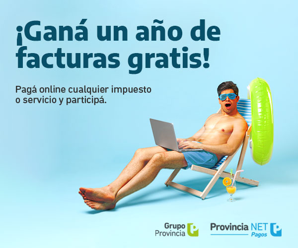 Provincia NET