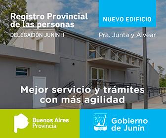 Gobierno de Junín