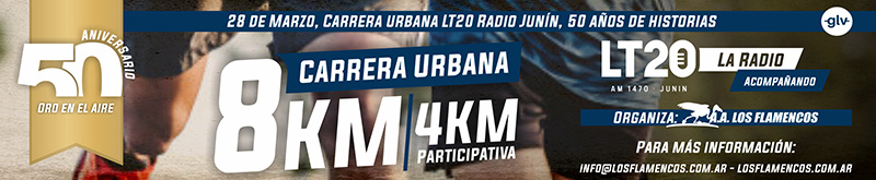 Carrera Urbana
