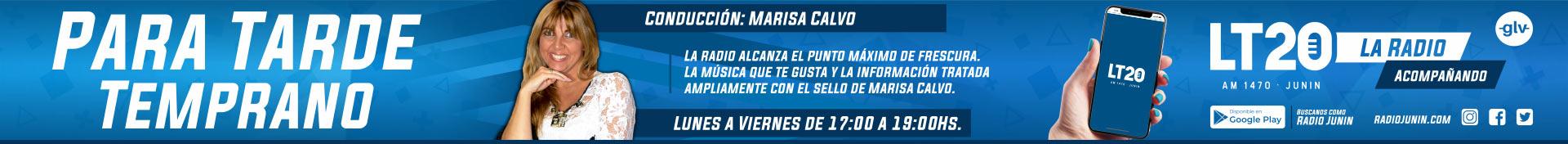 LT20 Radio Junín