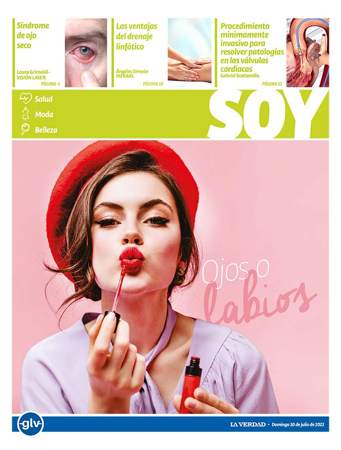 Suplemento SOY