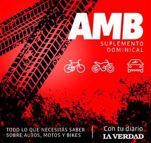 Suplemento AMB