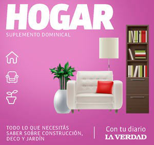 Suplemento Hogar